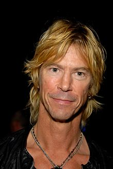 Seattle, Washington, USA, 1964-02-5, Duff McKagan