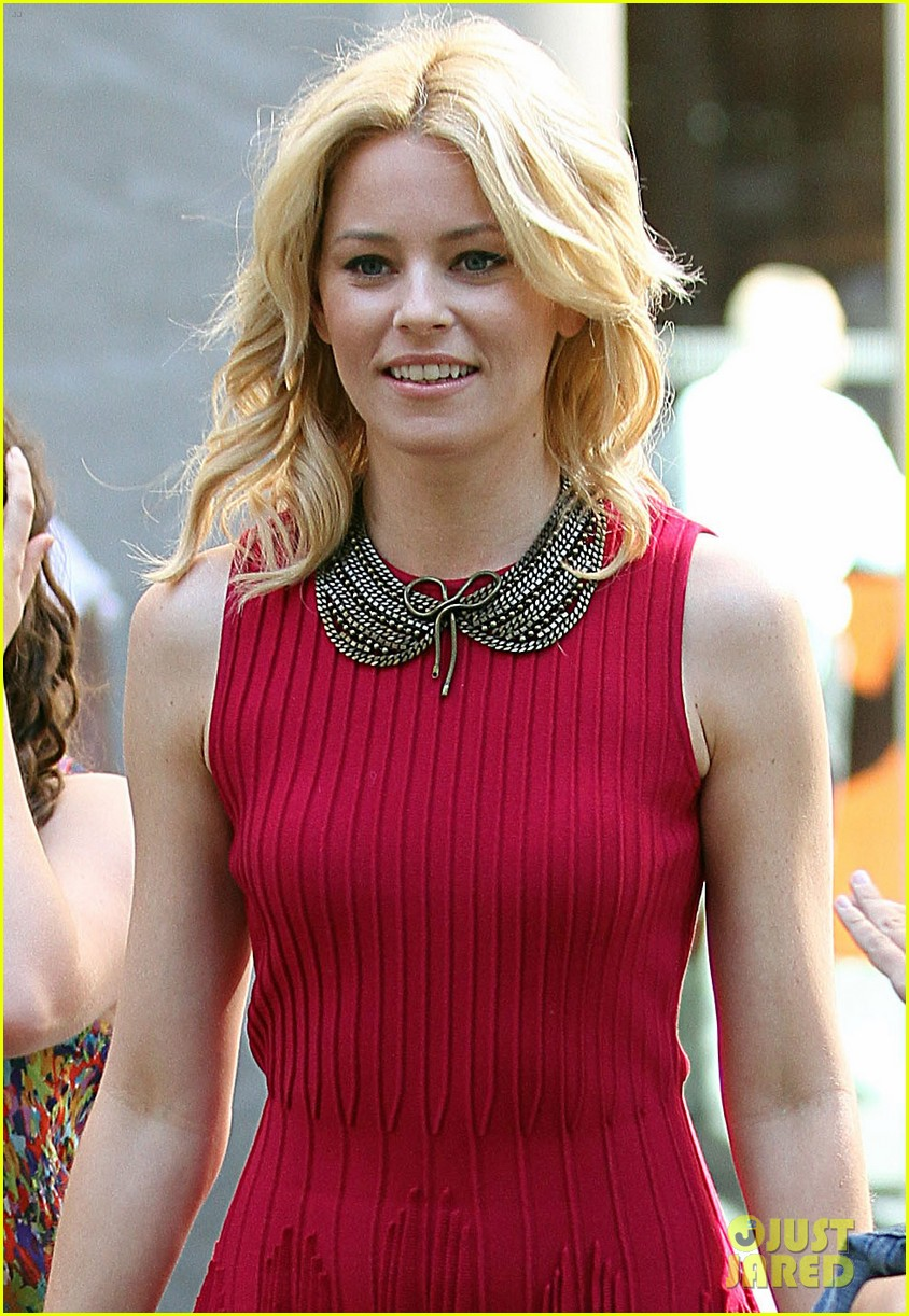 Pittsfield, Massachusetts, USA, 1974-02-10, Elizabeth Banks