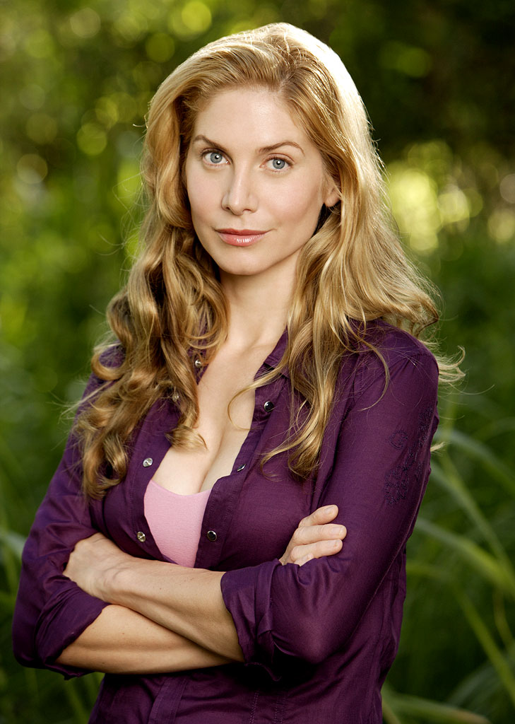 Los Angeles, California, USA, 1970-03-27, Elizabeth Mitchell