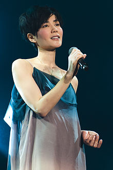 Beijing, China, 1969-08-8, Faye Wong