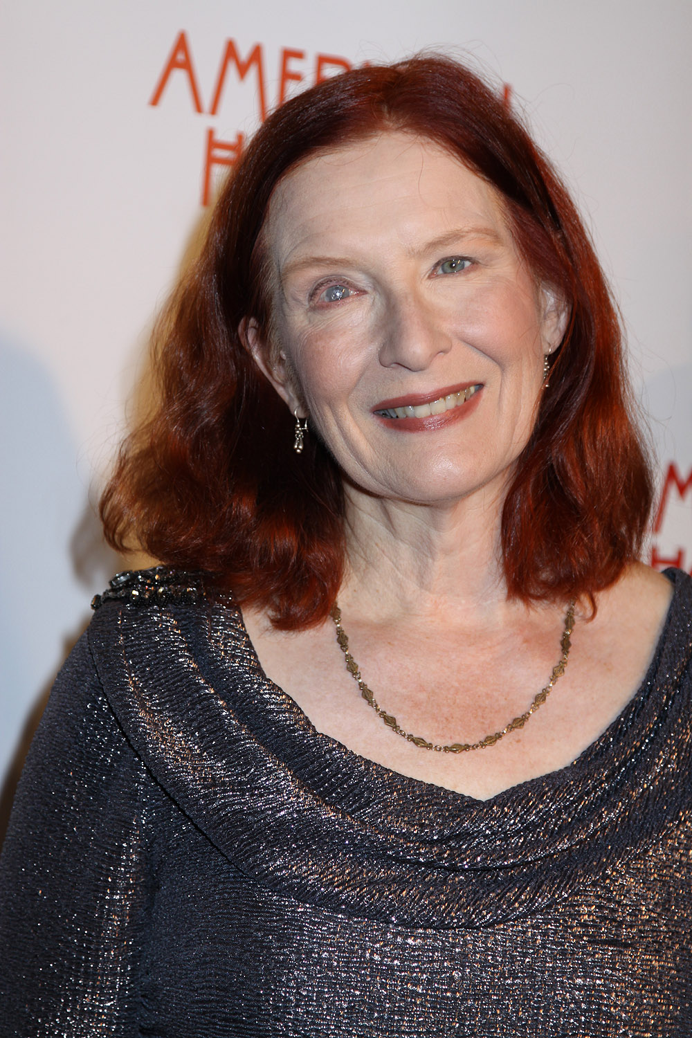 Monroe, Georgia, USA, 1953-11-13, Frances Conroy