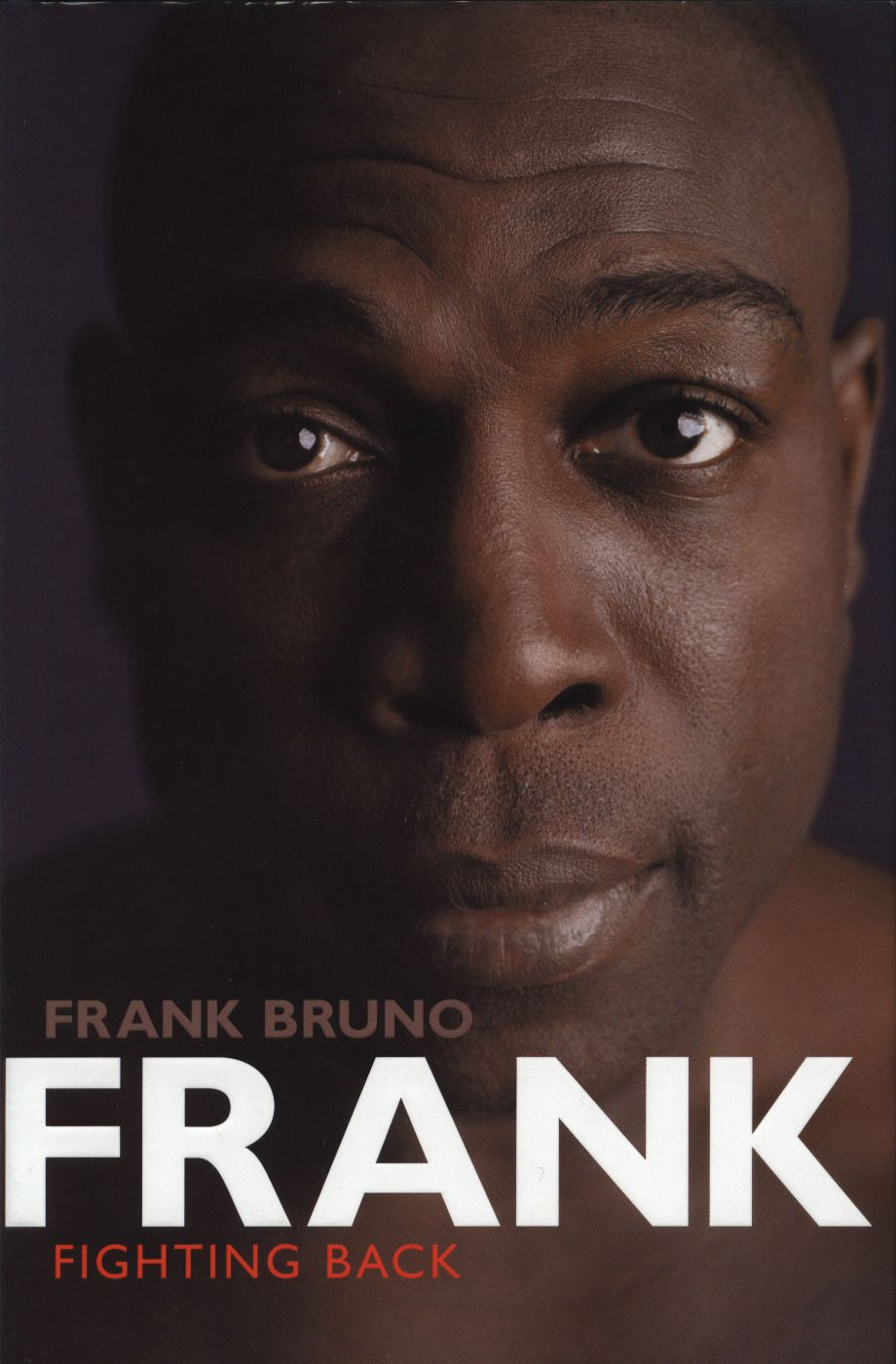 Hammersmith, London, England, UK, 1961-11-16, Frank Bruno
