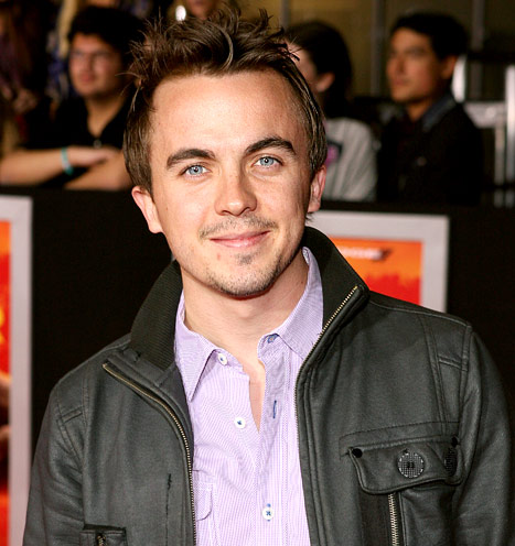 Wood Ridge, New Jersey, USA, 1985-12-5, Frankie Muniz