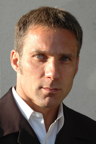 London, England, UK, 1963-05-9, Gary Daniels