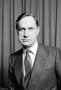 London, England, UK, 1927-06-4, Geoffrey Palmer