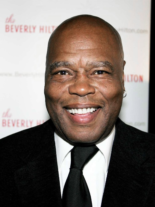 Georg Stanford Brown Net Worth