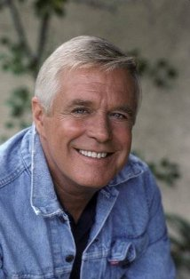 Detroit, Michigan, USA, 1928-10-1, George Peppard