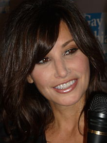 Los Angeles, California, USA, 1962-06-10, Gina Gershon