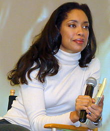 New York City, New York, USA, 1969-04-25, Gina Torres