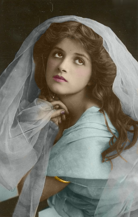 Lewisham, London, England, UK, 1888-12-18, Gladys Cooper