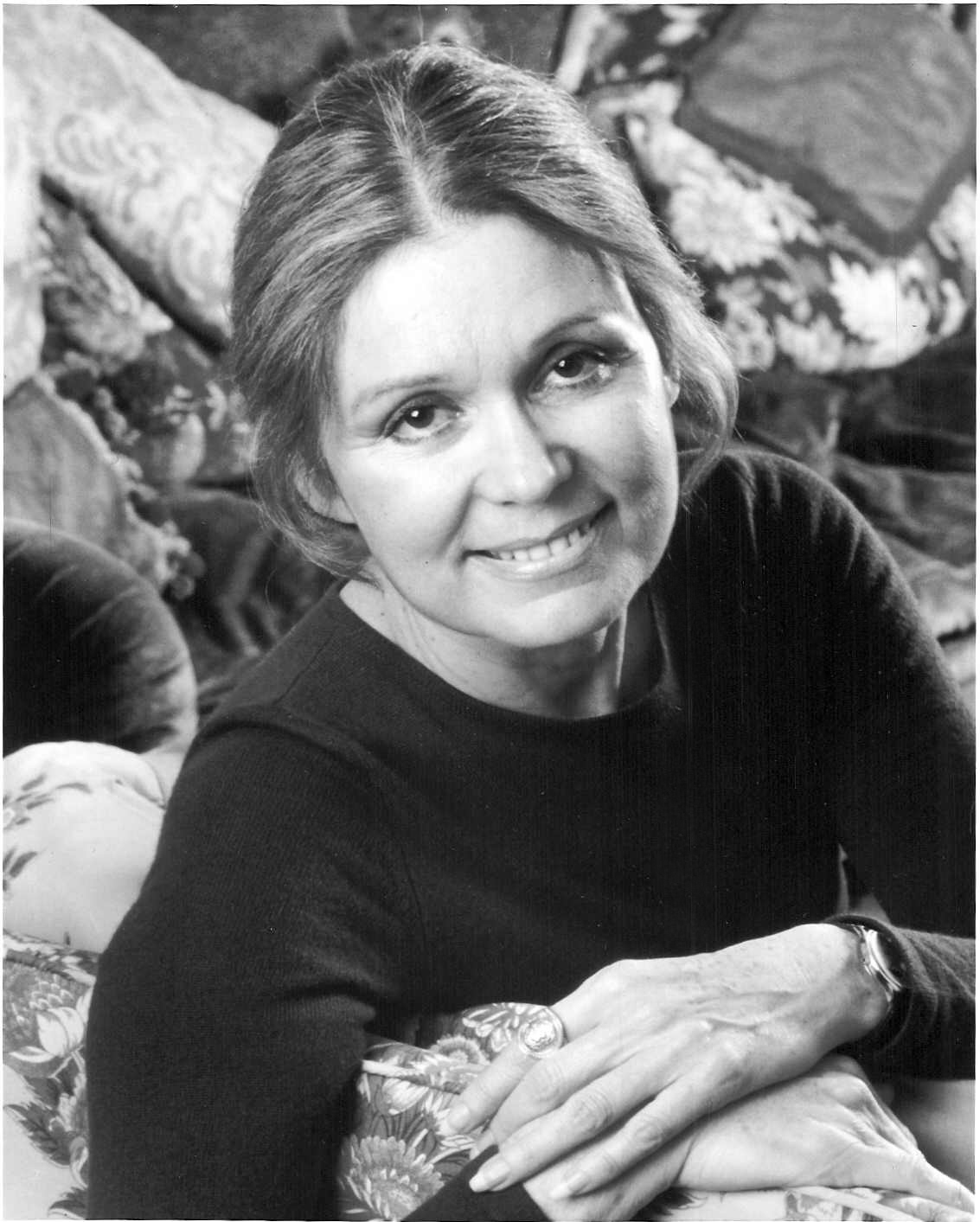 Toledo, Ohio, USA, 1934-03-25, Gloria Steinem
