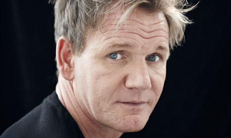 Glasgow, Scotland, UK, 1966-11-8, Gordon Ramsay