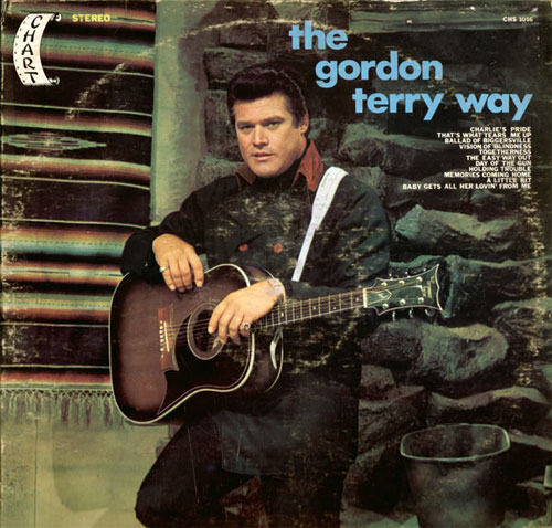 Gordon Terry