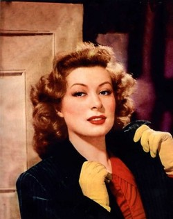 London, England, UK, 1904-09-29, Greer Garson
