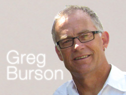 Greg Burson Net Worth
