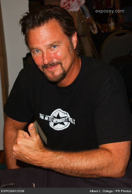 greg evigan dallas