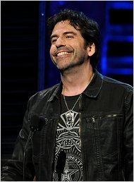 Bronx, New York City, New York, USA, 1965-12-10, Greg Giraldo