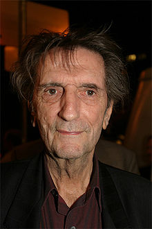 West Irvine, Kentucky, USA, 1926-07-15, Harry Dean Stanton