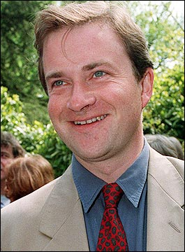 Harry Enfield