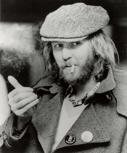 Brooklyn, New York, USA, 1941-06-15, Harry Nilsson