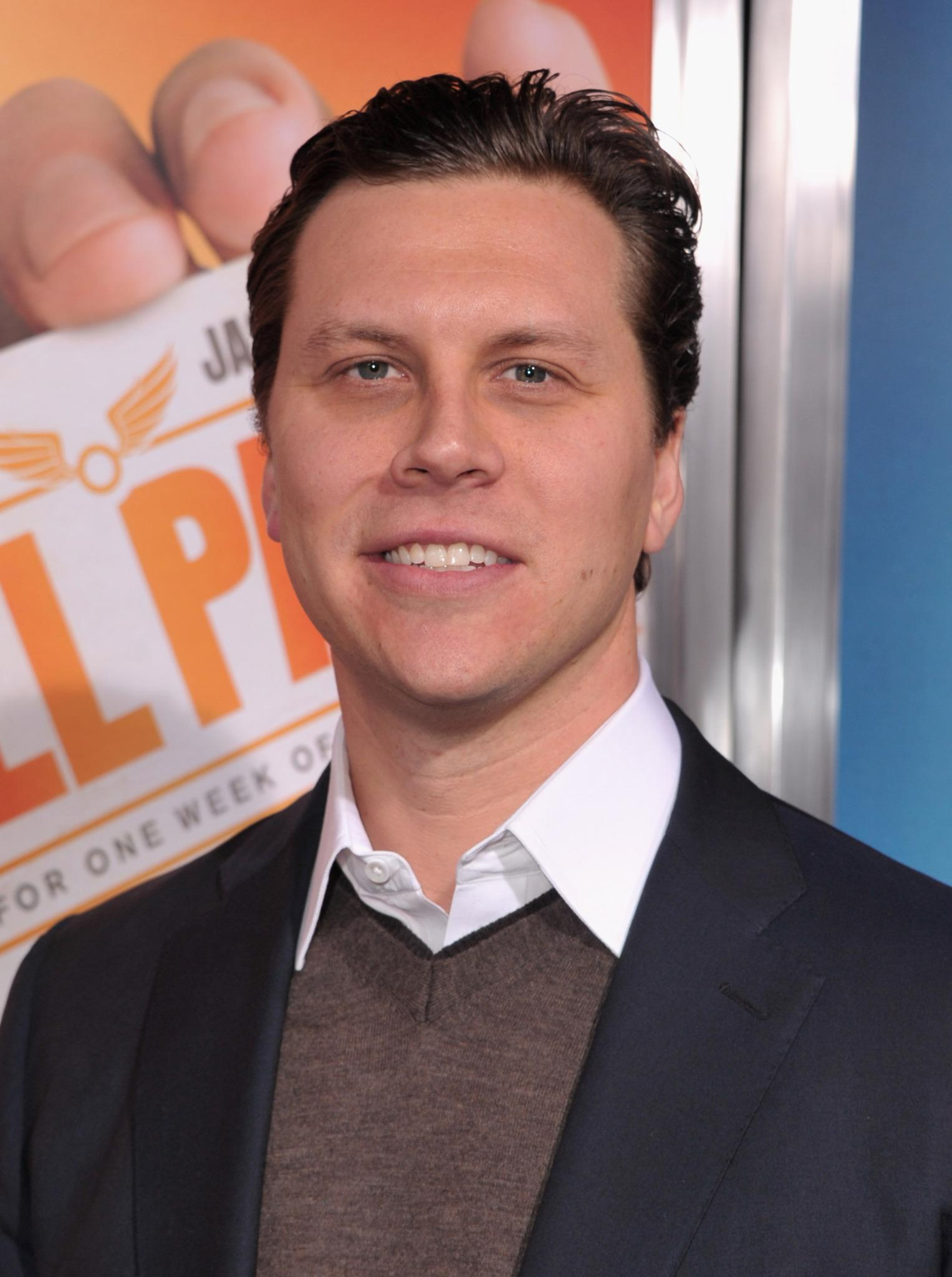 Hayes Macarthur Profile Famous People Photo Catalog