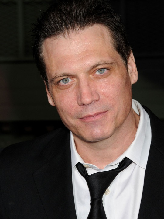 holt mccallany filmography