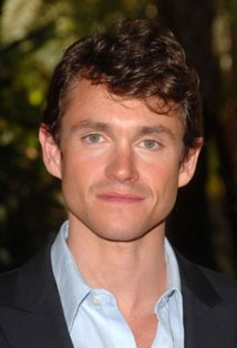 Stoke-on-Trent, Staffordshire, England, UK, 1975-06-19, Hugh Dancy