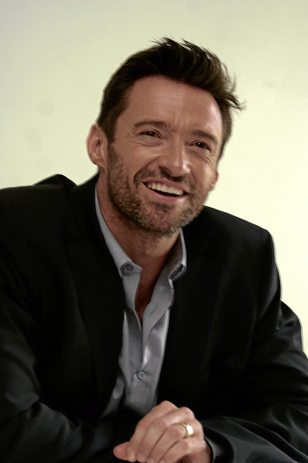 Sydney, New South Wales, Australia, 1968-10-12, Hugh Jackman