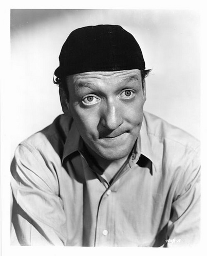Huntz Hall