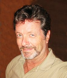 Woking, Surrey, England, UK, 1943-09-30, Ian Ogilvy