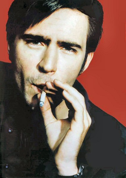 Suffolk, England, UK, 1973-03-1, Jack Davenport