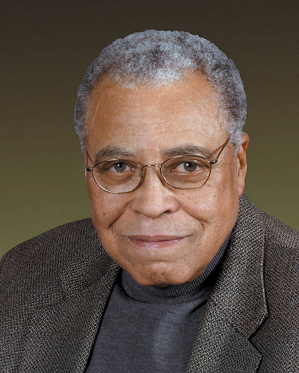Arkabutla, Mississippi, USA, 1931-01-17, James Earl Jones