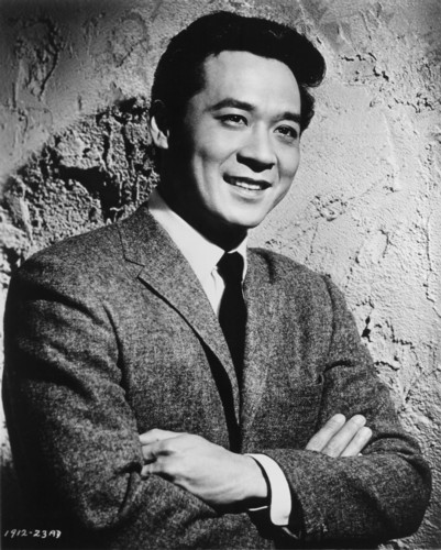 Hawaii, USA, 1933-06-17, James Shigeta