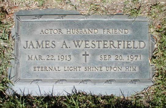 James Westerfield