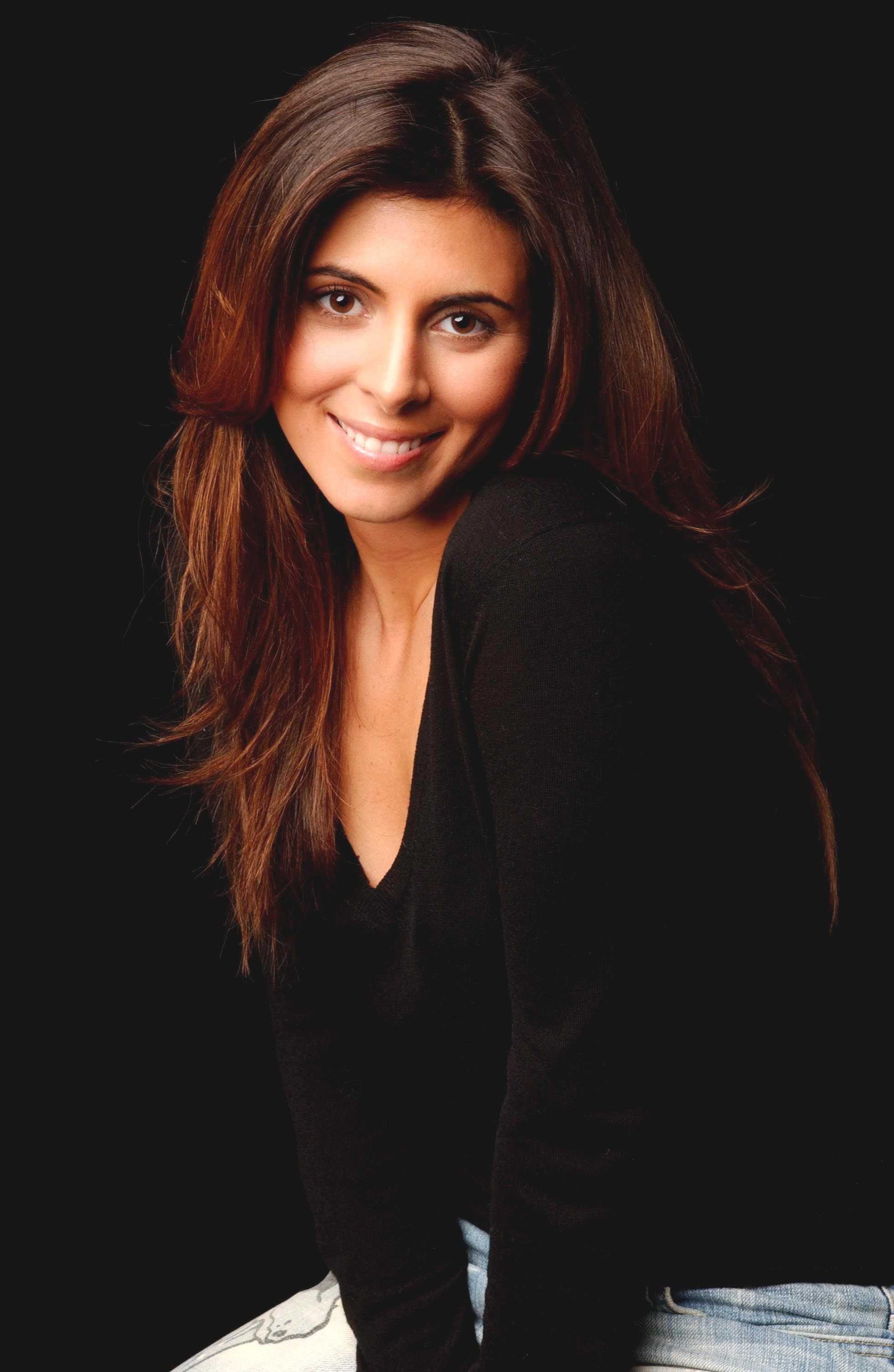 Jericho, New York, USA, 1981-05-15, Jamie-Lynn Sigler