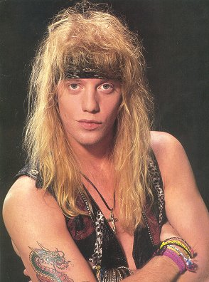 Akron, Ohio, USA, 1964-02-1, Jani Lane