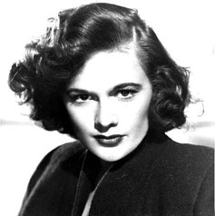 Chicago, Illinois, USA, 1923-08-3, Jean Hagen