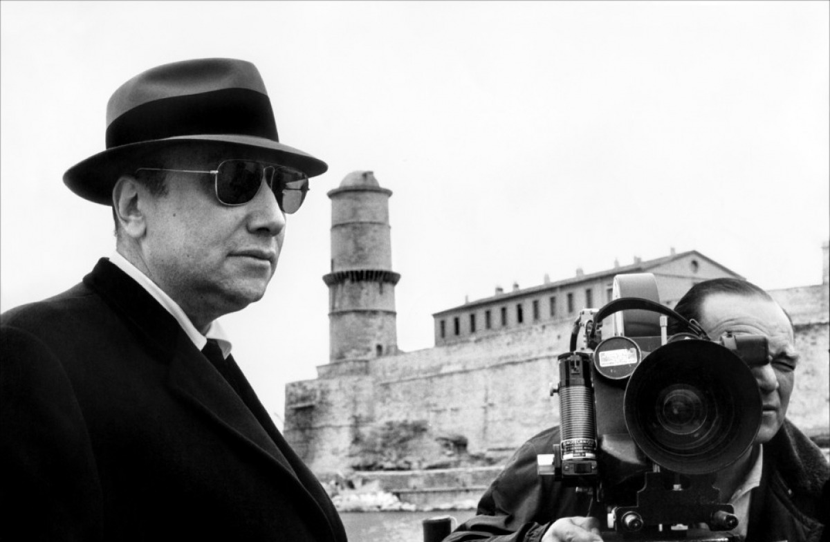 Paris, France, 1917-10-20, Jean-Pierre Melville