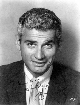 Jeff Chandler