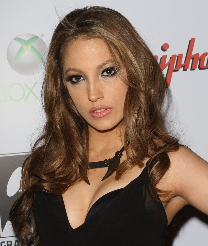 Jenna Haze Profile