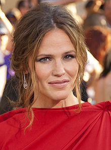 Houston, Texas, USA, 1972-04-17, Jennifer Garner
