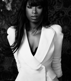 Chicago, Illinois, USA, 1981-09-12, Jennifer Hudson