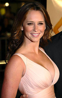 Waco, Texas, USA, 1979-02-21, Jennifer Love Hewitt