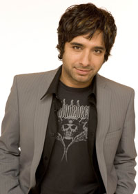 London, England, UK, 1967-06-9, Jian Ghomeshi