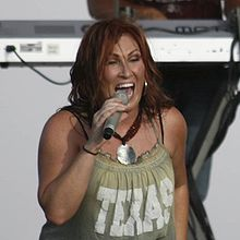 Holliston, Massachusetts, USA, 1969-08-25, Jo Dee Messina