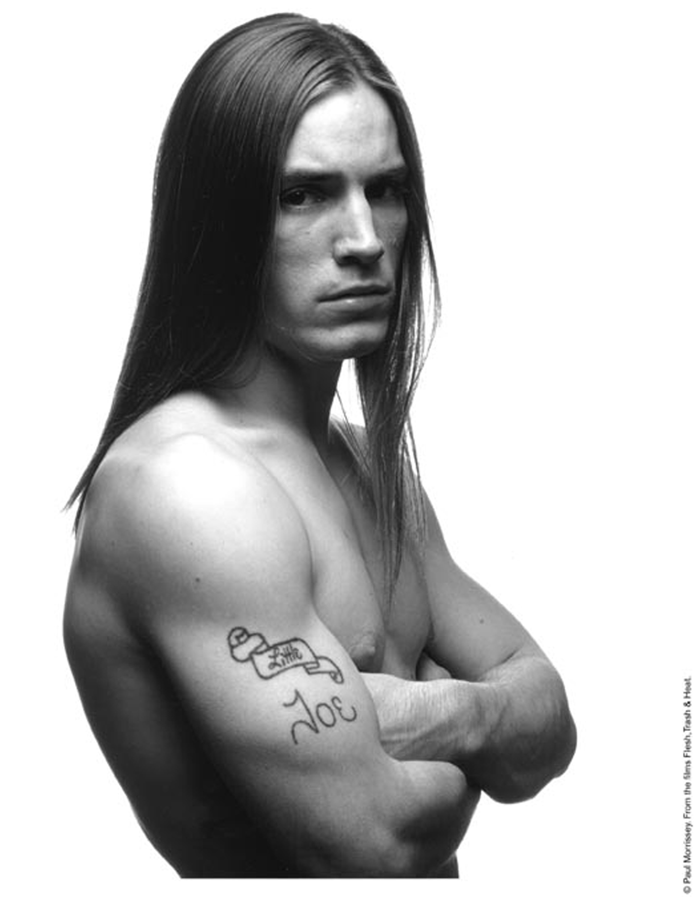 Pensacola, Florida, USA, 1948-12-31, Joe Dallesandro