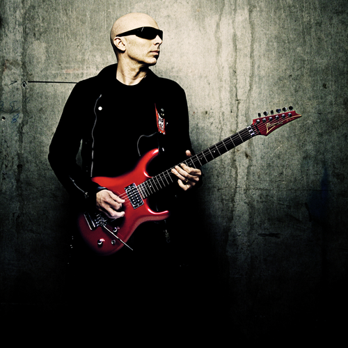 Long Island, New York, USA, 1956-07-15, Joe Satriani