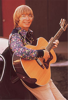 Roswell, New Mexico, USA, 1943-12-31, John Denver