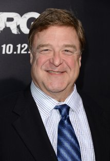 St. Louis, Missouri, USA, 1952-06-20, John Goodman
