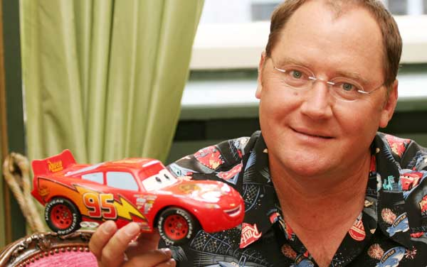 Hollywood, California, USA, 1957-01-12, John Lasseter
